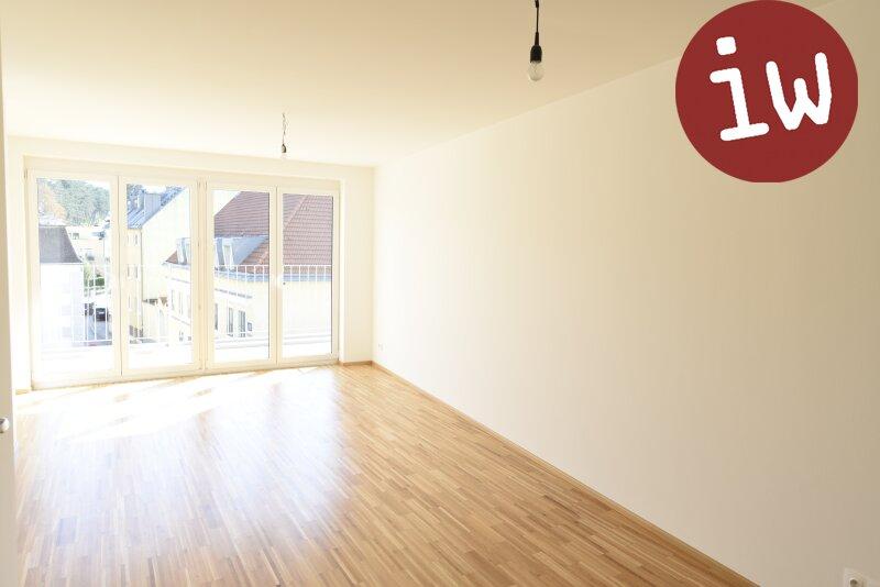 3-Zimmer Eigentumswohnung mit Balkon, Top Zentrumslage Klosterneuburg Objekt_625