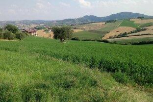 Sonnige Baugründe im wahren Italien wo Einheimische Urlaub machen!