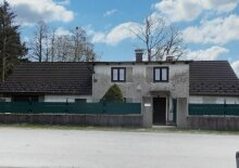 Haus zum Wohnen im Waldviertel in Hirschenschlag kaufen