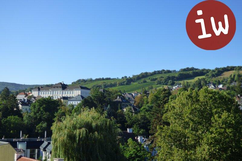Ideale Anlegerwohnung! Top Zentrumslage Klosterneuburg, Stiftsblick! Objekt_569 Bild_166
