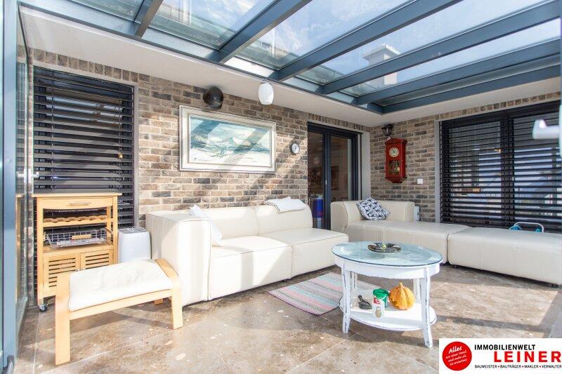 Hainburg - Exklusives Einfamilienhaus mit Seezugang Objekt_10417 Bild_379