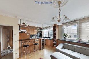 Perfekte Pärchenwohnung mit Gartenanteil - U6 Meidling