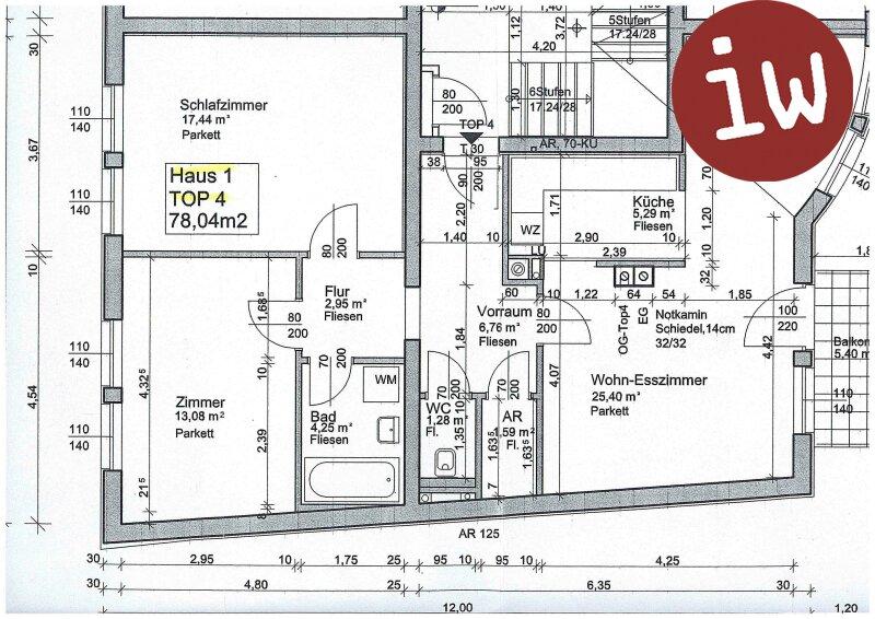 Exklusive 3-Zimmer-Wohnung am Fuße des Sachsenviertels Objekt_439 Bild_31