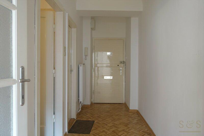 Helle Neubauwohnung direkt beim Ronacher Theater / 37 m² / 4 Stock /  / 1010Wien / Bild 1