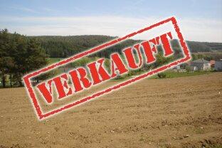 ERFOLGREICH VERMITTELT - Großzügiges Baugrundstück nahe Thermenresort Stegersbach