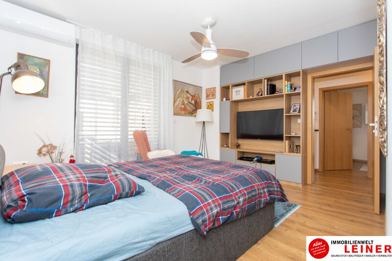 Hainburg - Exklusives Einfamilienhaus mit Seezugang Objekt_10064 Bild_629