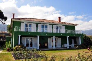Teneriffa - Repräsentative Villa im Kolonialstil