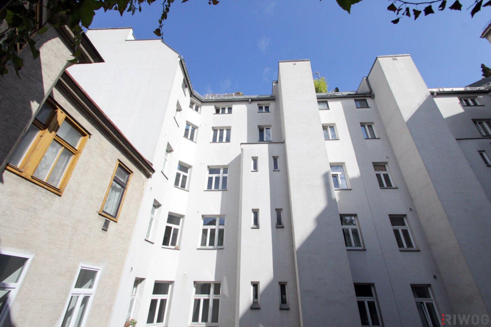 Wohnen am Humboldtplatz (Projektansicht)