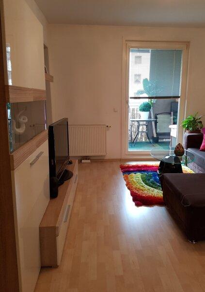 Sehr gemütiche 2-Zimmer Wohnung mit Loggia zum verkaufen /  / 1100Wien / Bild 3