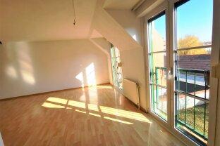 3 Zimmer Neubauwohnung mit Gemeinschaftsgarten in Stadlau zur Miete!