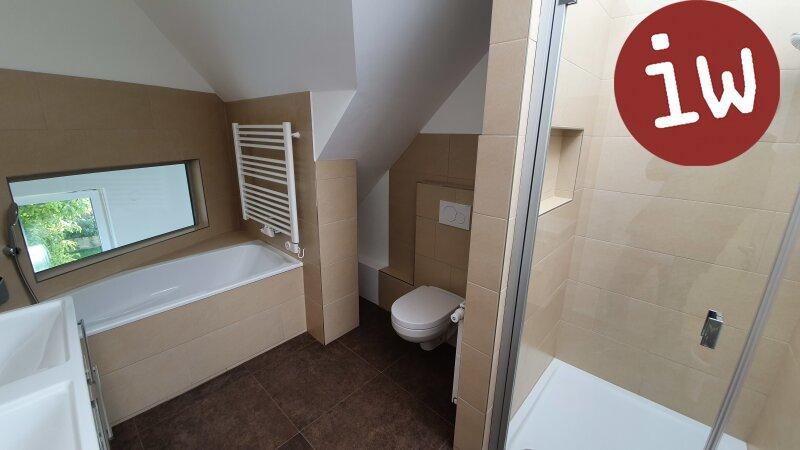 4 Zimmer Mietwohnung mit 2 Süd-Terrassen und Gartenbenutzung Objekt_654 Bild_220