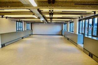 Top modernes Büro in zentraler Lage, Erstbezug, sehr gute Infrastruktur, 2 große Terrassen