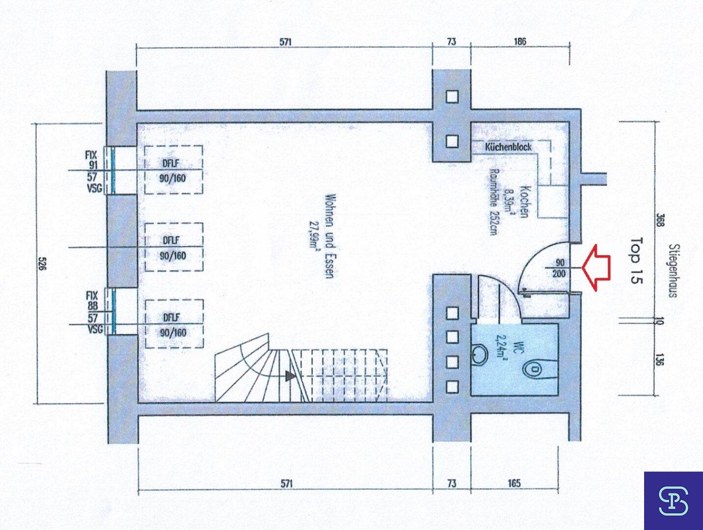 Ebene 1