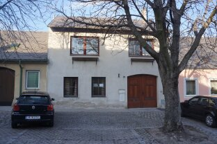 Winzerhaus in Gumpoldskirchen