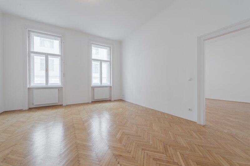 ++NEU++ Sanierte 2-Zimmerwohnung mit getrennter Küche, toller Grundriss! /  / 1030Wien / Bild 1