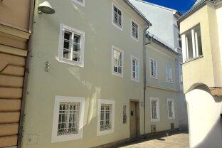 Schönes Altstadthaus zur Miete - im Herzen von Wels
