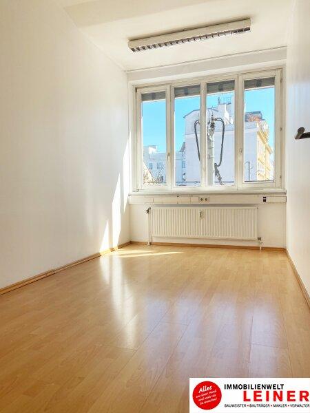 1160 Wien - helles, großzügiges und ruhig gelegenes  56 m² großes Büro Objekt_11222 Bild_246