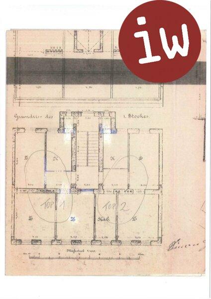 2 Zimmer Mietwohnung, Klosterneuburg-Martinsviertel Objekt_676 Bild_118