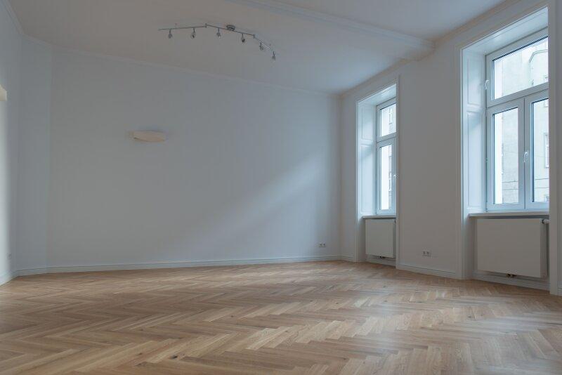 Top-sanierte Stilaltbauwohnung in 1030 Wien /  / 1030Wien / Bild 0