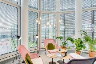 Spaces Orbi Tower,flexible komplett eingerichtete Büroflächen zu mieten, ab 14m²/Co-working ab 5m². (ohne Provision!)