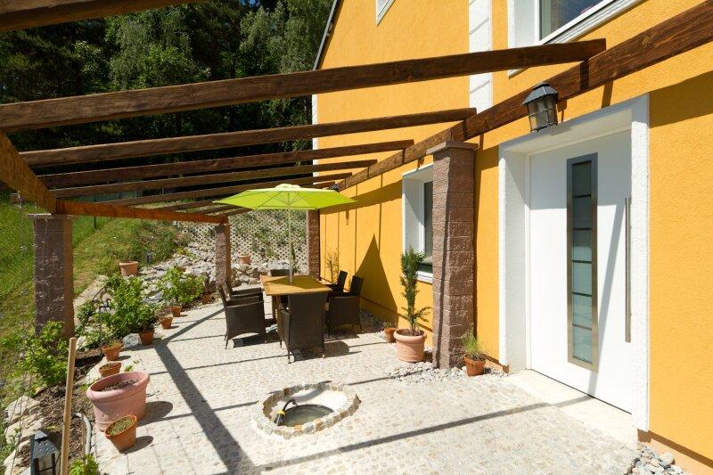 Einzigartiges Haus im Villen-Stil Nähe Wr. Neustadt - Provisionsfrei! /  / 2700Wiener Neustadt / Bild 5