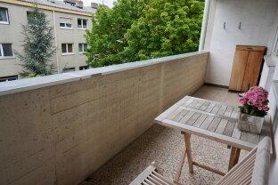 Gut geschnittene Wohnung mit Loggia und Parkplatz - Gumpoldskirchen