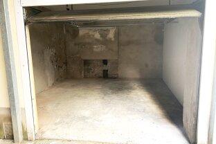 Garage / Lagerraum