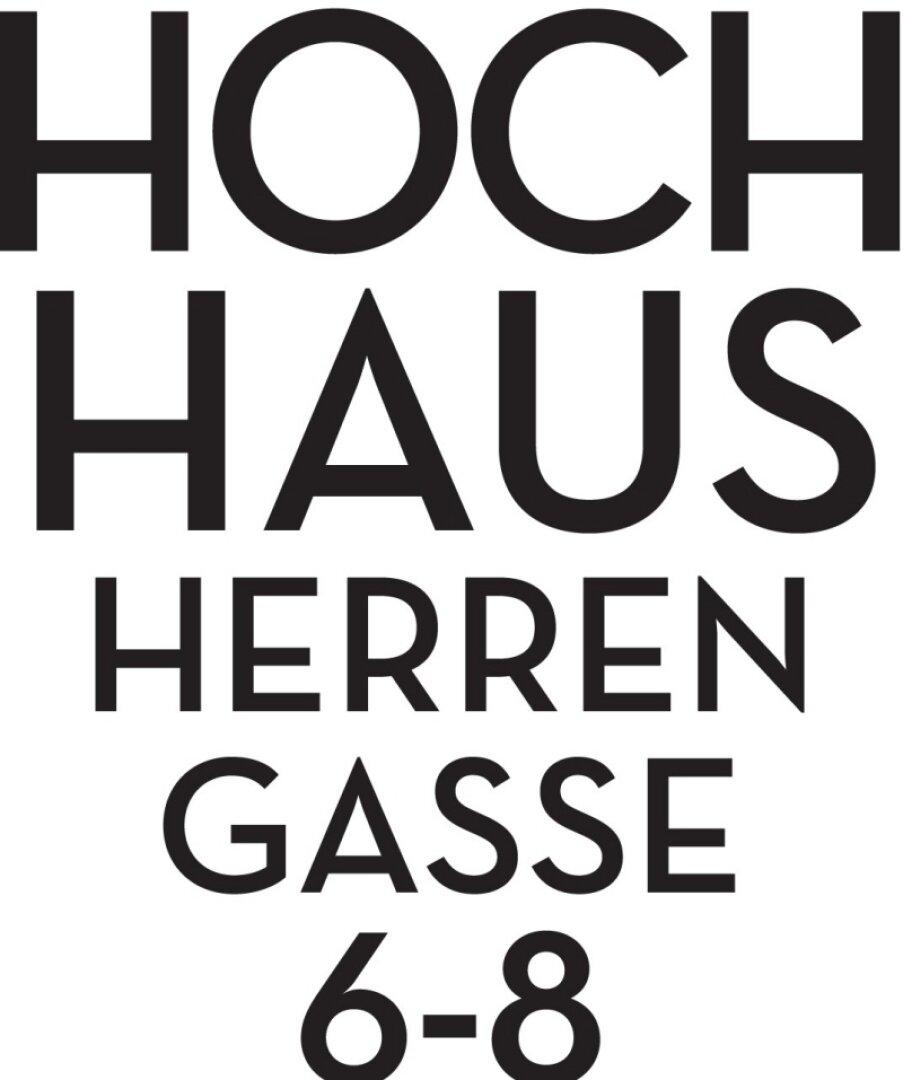 Hochhaus Logo