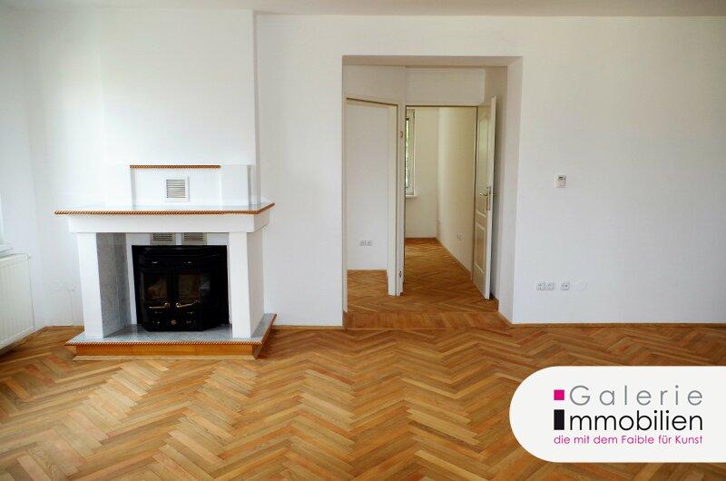 Aparte 3-Zimmer-Wohnung mit traumhaftem Ausblick Objekt_24923
