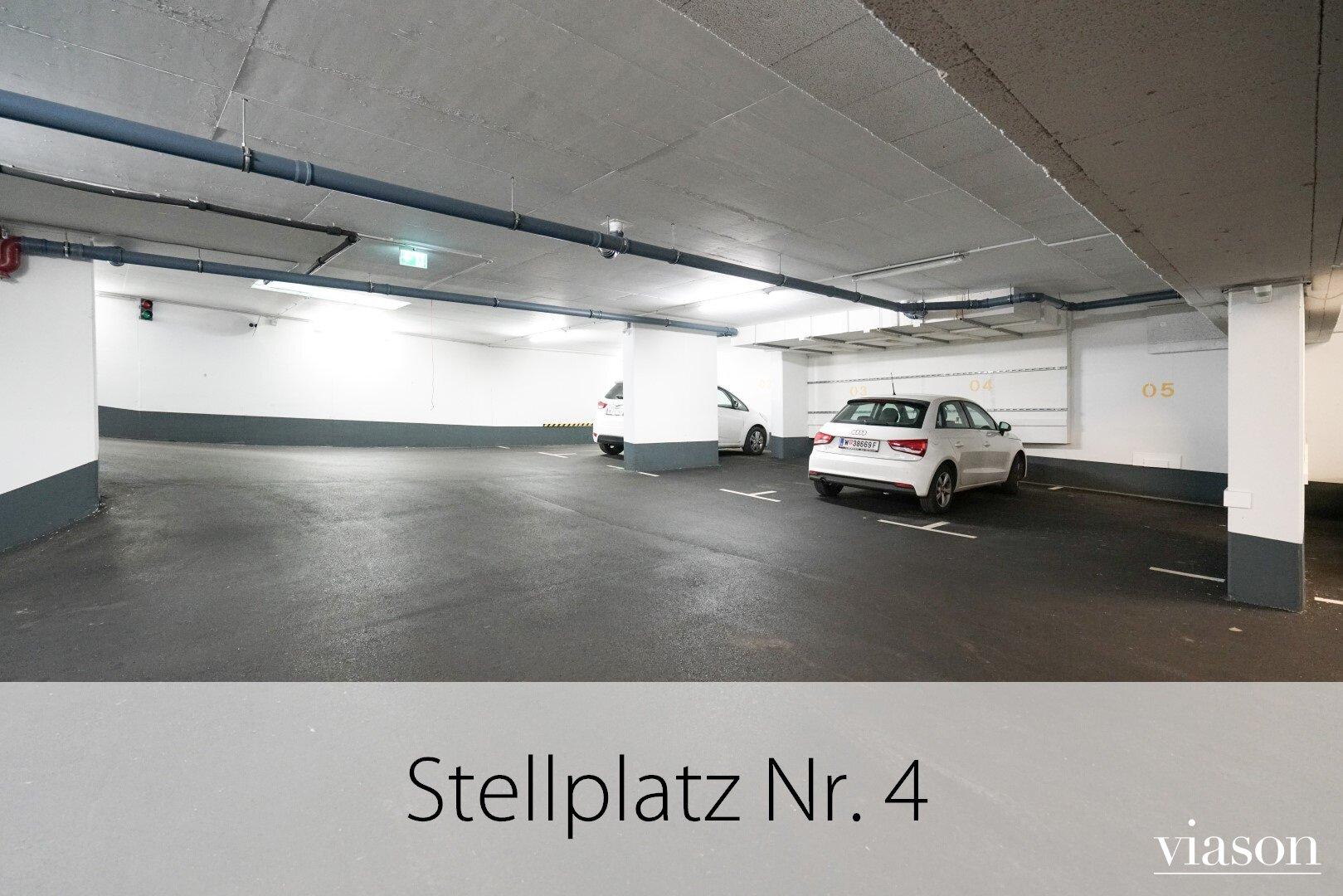 Garage Nr 04
