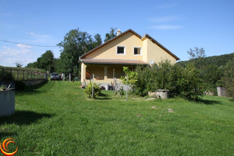 Nettes Haus auf Leibrente oder Kauf