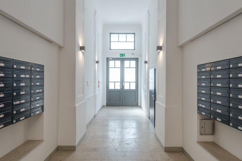 ++NEU++ Hochwertiger 3-Zimmer Altbau-Erstbezug, sehr guter Grundriss! /  / 1200Wien / Bild 4