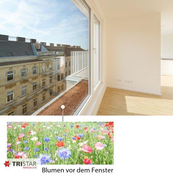 Neubau Terrassenwohnung - sehr hell  inkl. Küche ! /  / 1150Wien / Bild 13