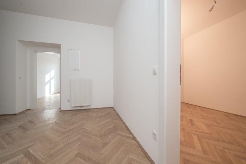 ++NEU** KERNsanierter 3,5-Zimmer ALTBAU-ERSTBEZUG, tolle Ausstattung! /  / 1020Wien / Bild 1