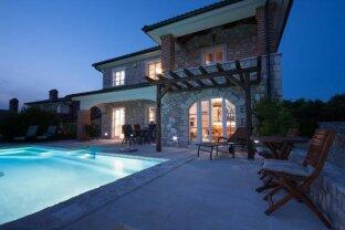 Luxusvilla in Kroation/ Insel Krk