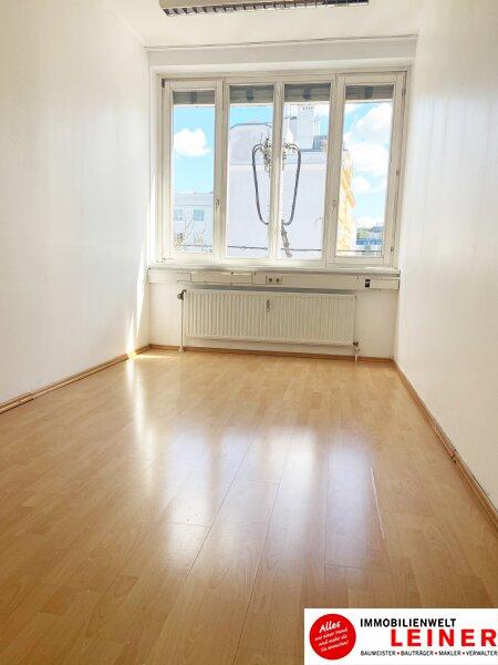 1160 Wien - helles, großzügiges und ruhig gelegenes  56 m² großes Büro Objekt_11222 Bild_244
