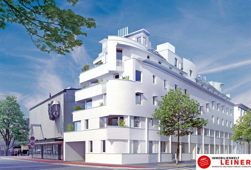 Villa Central – Ordination/Behandlungsräume in zentraler Lage Objekt_8453