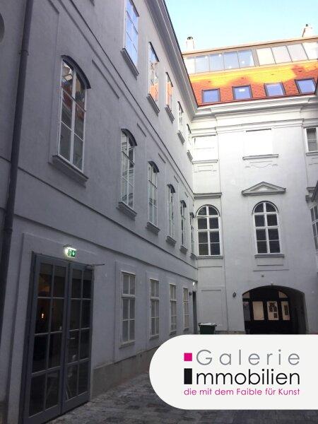 Luxuriöses Cityapartment mit großer Terrasse beim Rochusmarkt Objekt_32204 Bild_142