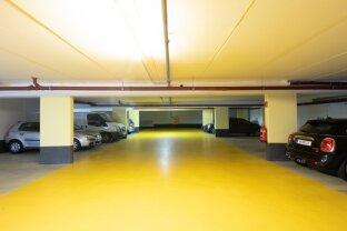 Parkplatz bei U3/Ottakring
