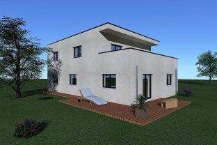 Generationenhaus / Zweifamilienhaus