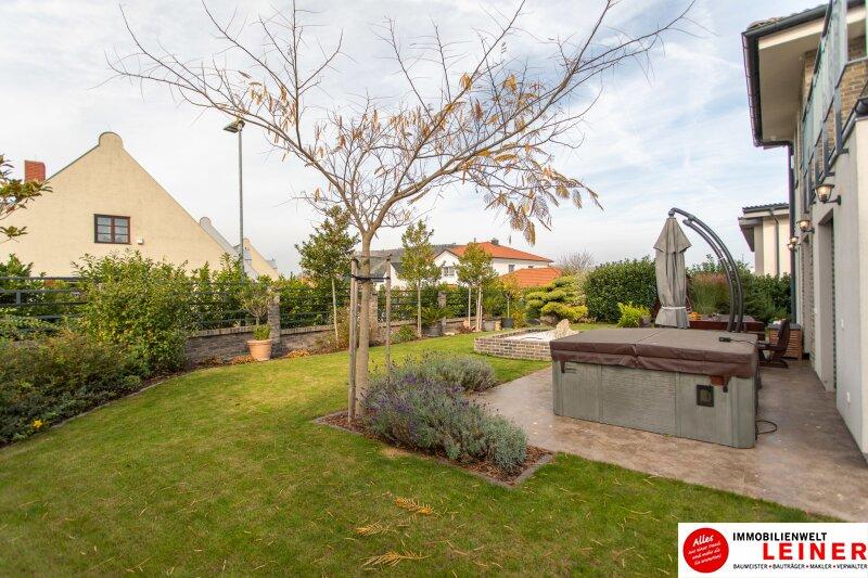 Hainburg - Exklusives Einfamilienhaus mit Seezugang Objekt_10064 Bild_601