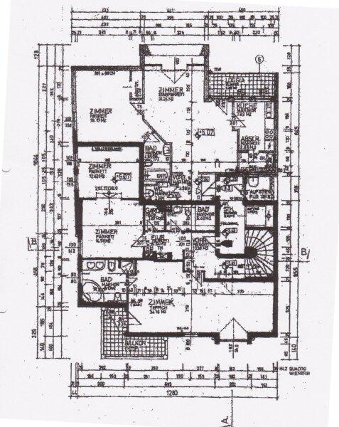 Großes Wohnhaus in traumhafter Ruhelage! /  / 8241Nähe Dechantskirchen / Bild 25