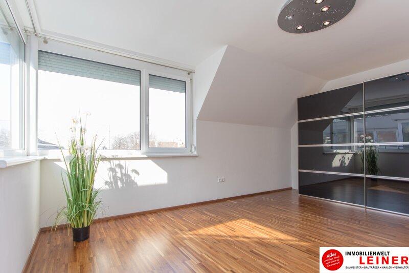 Schwechat - luxuriöses 4 Zimmer Penthouse 130m² Wohnfläche plus 2 Traumterrassen! Objekt_8876 Bild_443