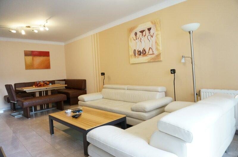 .TOP 3 Zimmer Neubauwohnung mit Hofseite Loggia in 20.Bez...