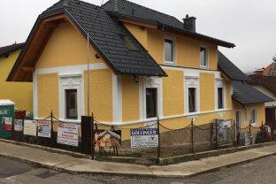 Erstbezug nach Sanierung - Mietwohnung in Berndorf - zentral gelegen