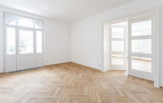 Top renovierte 4-Zimmer-Wohnung mit 3 Balkonen - Photo 5