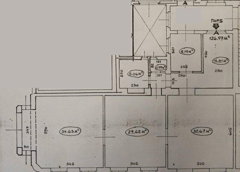 Herrschaftliche Altbauwohnung zwischen Parlament und Rathaus /  / 1010Wien / Bild 12