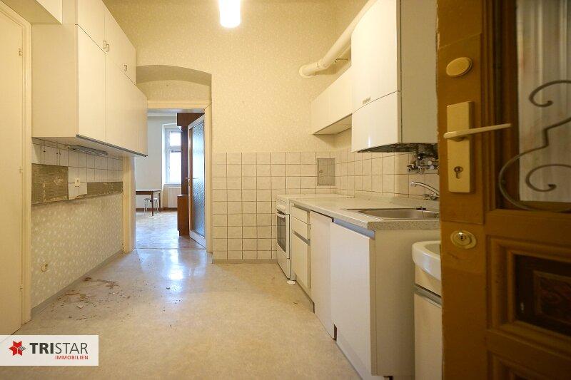 NEU! + 2 Zimmer Altbau-Wohnung + 1160 Wien + /  / 1160Wien / Bild 9