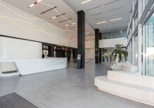 Flexible Büroräume im Stadtteil Donaucity direkt bei der U-Bahn U1