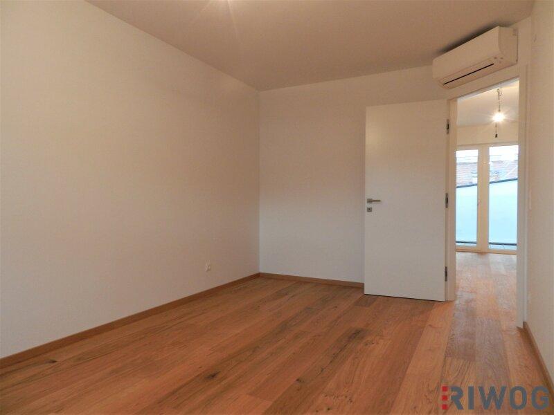Bis zum Steffl und retour | 3-Zimmer Dachgeschosswohnung auf zwei Ebenen | exklusiver ERSTBEZUG /  / 1050Wien / Bild 9